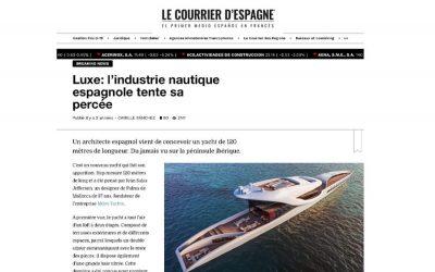 Luxe: L'industrie nautique espagnole tente sa percée