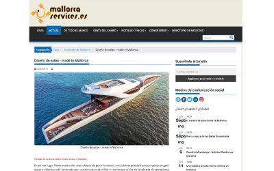 Yachts Design – Made in Mallorca